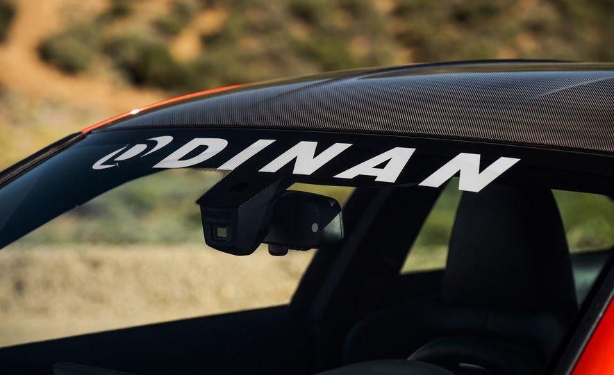 2015 Dinan S1 BMW M4 - Slide 21