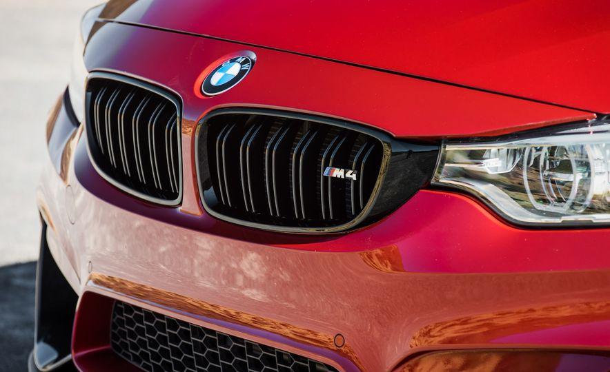 2015 Dinan S1 BMW M4 - Slide 25