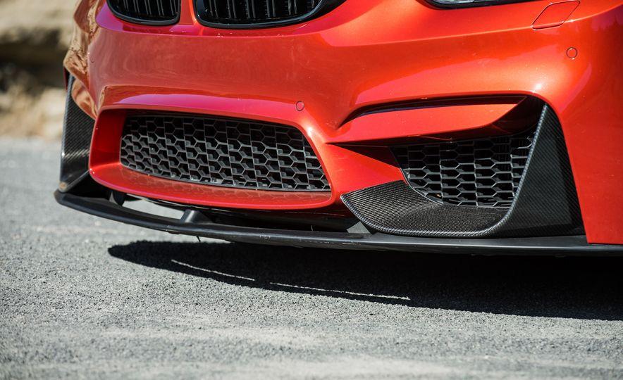 2015 Dinan S1 BMW M4 - Slide 27