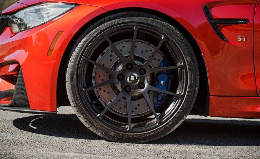 2015 Dinan S1 BMW M4 - Slide 30