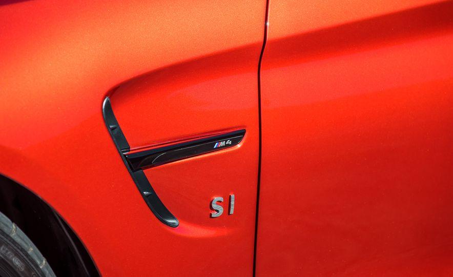 2015 Dinan S1 BMW M4 - Slide 31