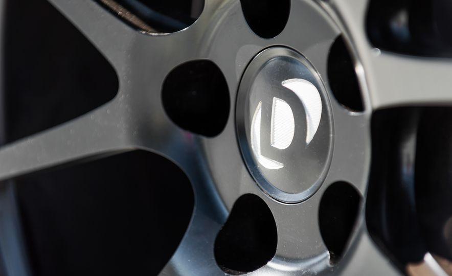2015 Dinan S1 BMW M4 - Slide 32
