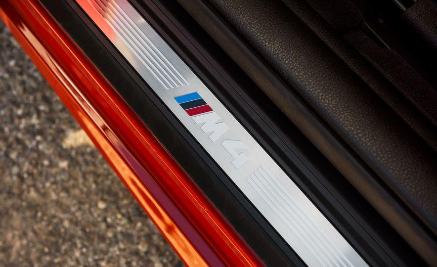 2015 Dinan S1 BMW M4 - Slide 35