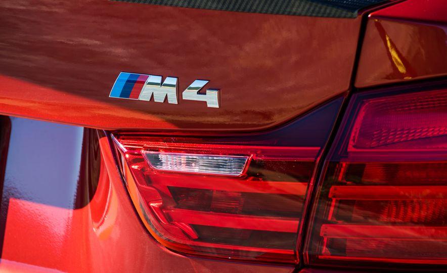 2015 Dinan S1 BMW M4 - Slide 37