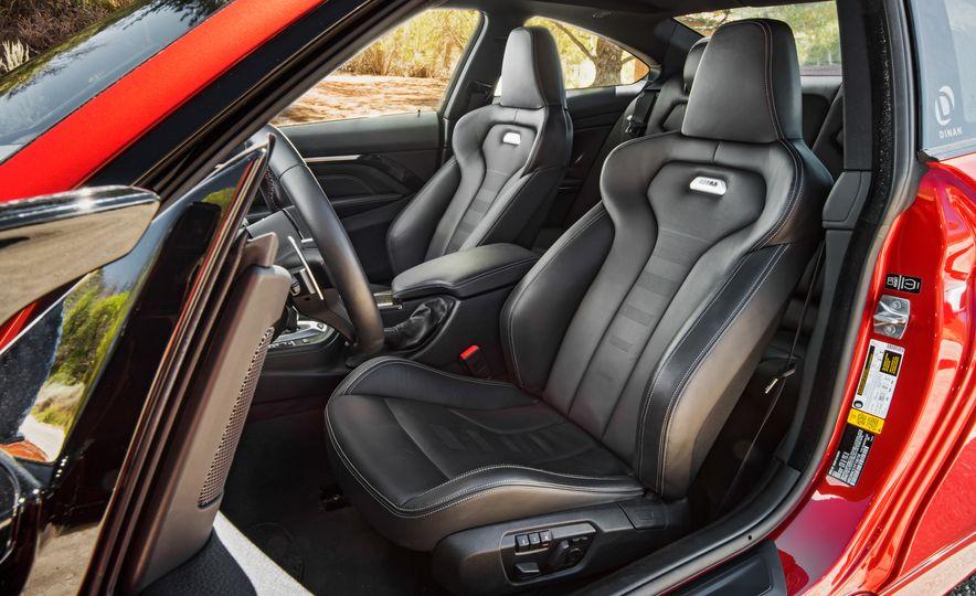 2015 Dinan S1 BMW M4 - Slide 40