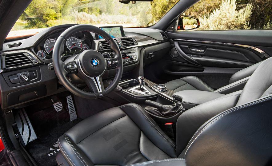 2015 Dinan S1 BMW M4 - Slide 41