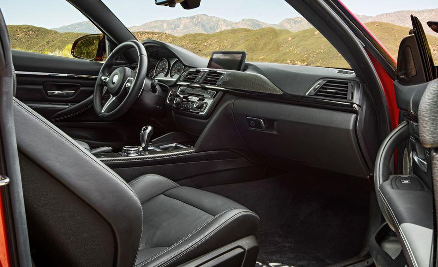 2015 Dinan S1 BMW M4 - Slide 42