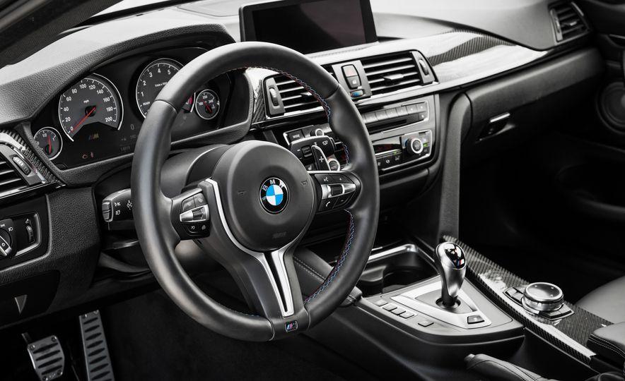 2015 Dinan S1 BMW M4 - Slide 43