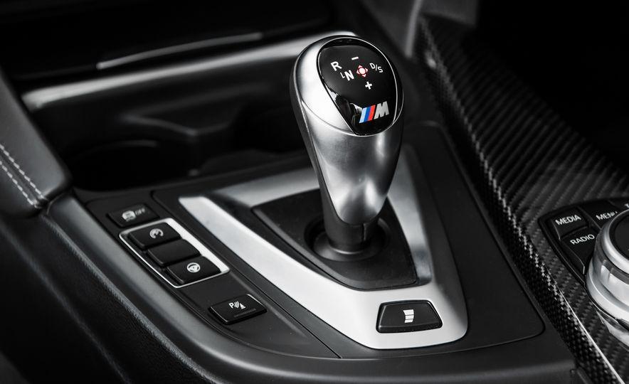 2015 Dinan S1 BMW M4 - Slide 44