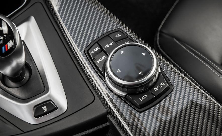 2015 Dinan S1 BMW M4 - Slide 45