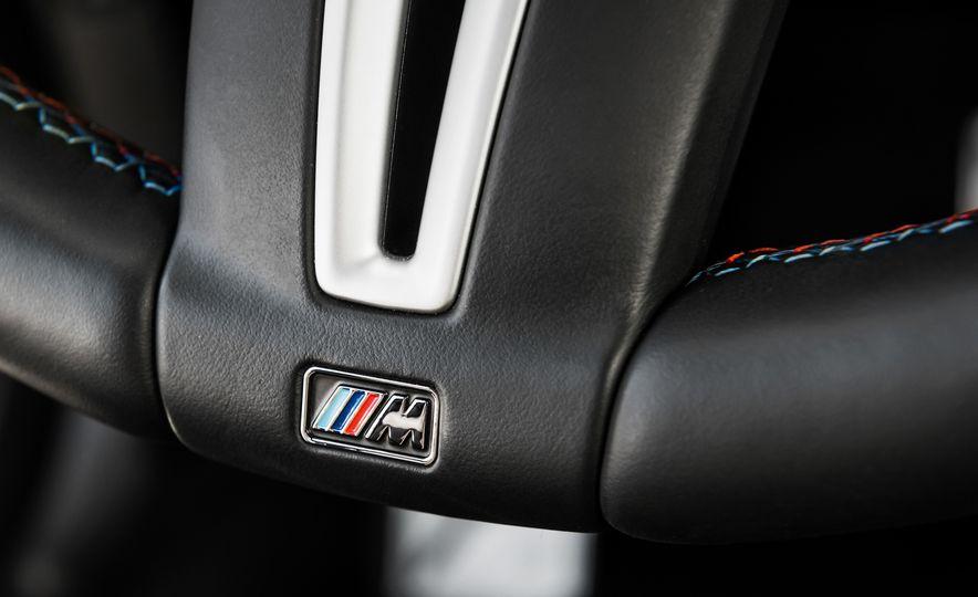2015 Dinan S1 BMW M4 - Slide 46