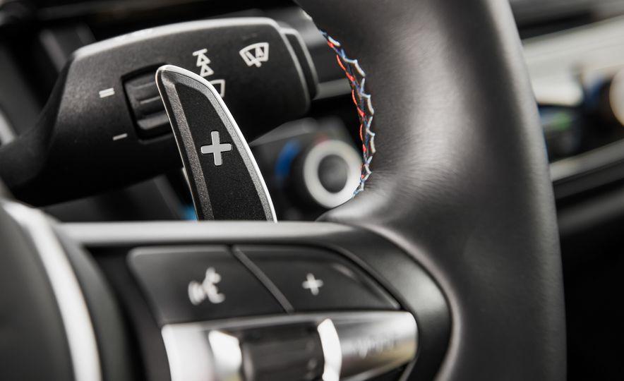 2015 Dinan S1 BMW M4 - Slide 48