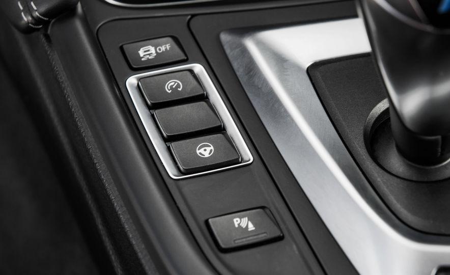 2015 Dinan S1 BMW M4 - Slide 50
