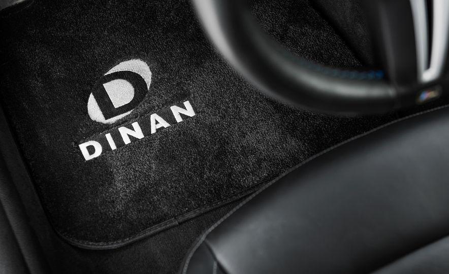 2015 Dinan S1 BMW M4 - Slide 52