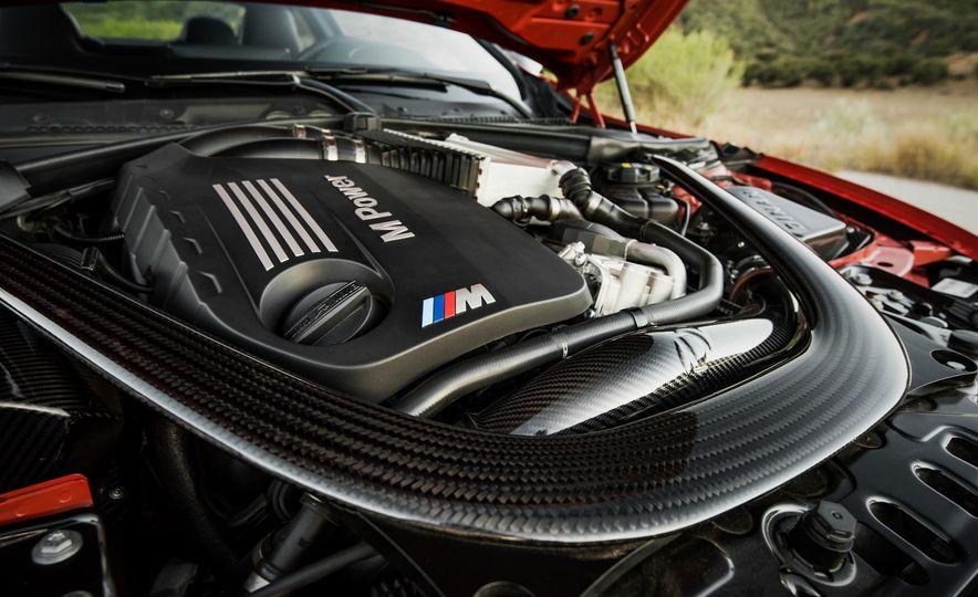2015 Dinan S1 BMW M4 - Slide 58
