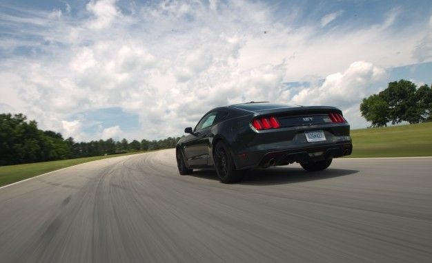 Up to 472 HP: Ford Performance Unveils Power Packs for 2015–2017 Mustang GT