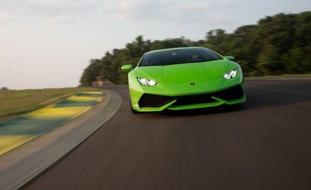 No Hybrids, No Turbos for Lamborghini Aventador, Huracán—Says CEO