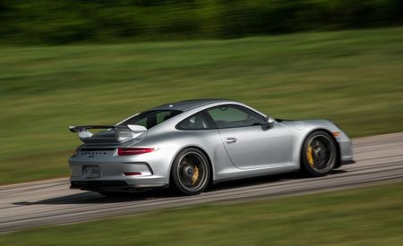 Hallelujah! Next-Gen Porsche 911 GT3 to Once Again Offer a Manual Transmission