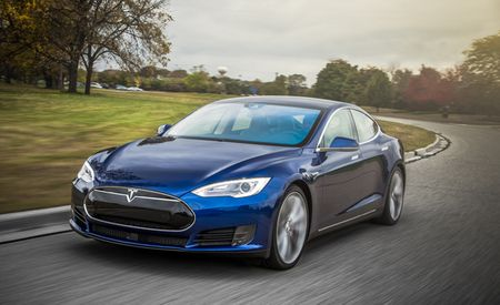 Elon, Take the Wheel! We Test Tesla's New Autopilot Feature