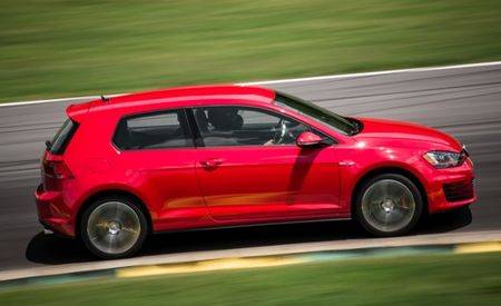 No More Two-Door: The Volkswagen GTI Two-Door Is Dead