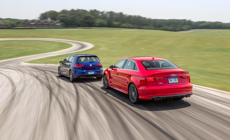 2015 Audi S3 - Slide 5