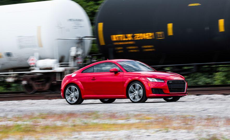 2016 Audi TT - Slide 6