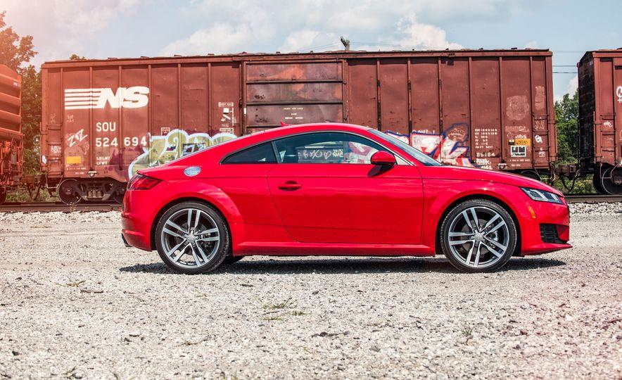 2016 Audi TT - Slide 10