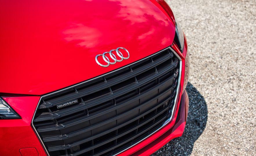 2016 Audi TT - Slide 14
