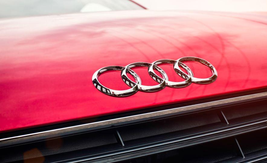 2016 Audi TT - Slide 16
