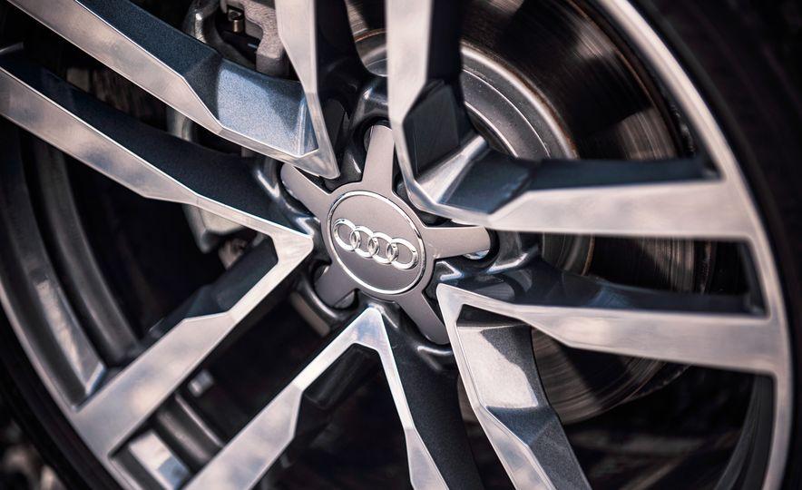 2016 Audi TT - Slide 17