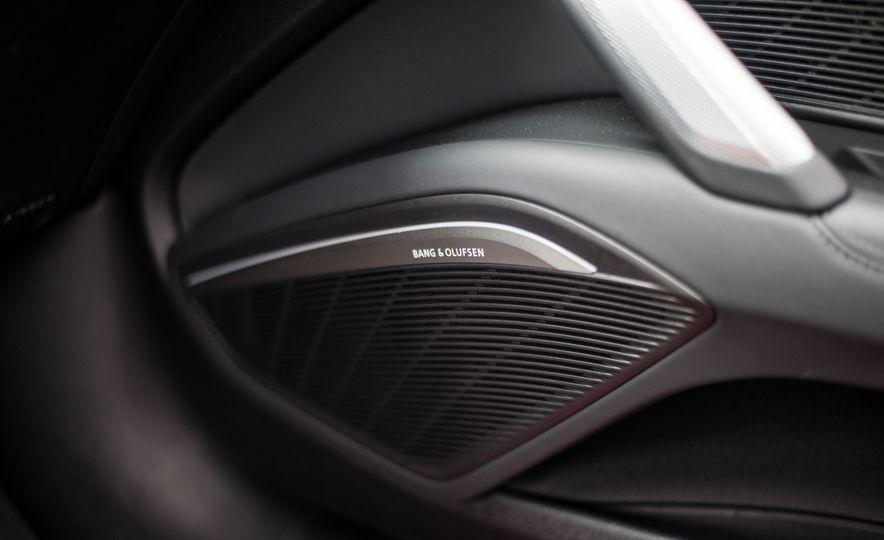 2016 Audi TT - Slide 27