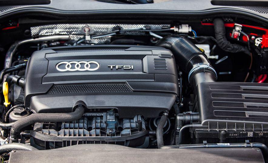2016 Audi TT - Slide 30