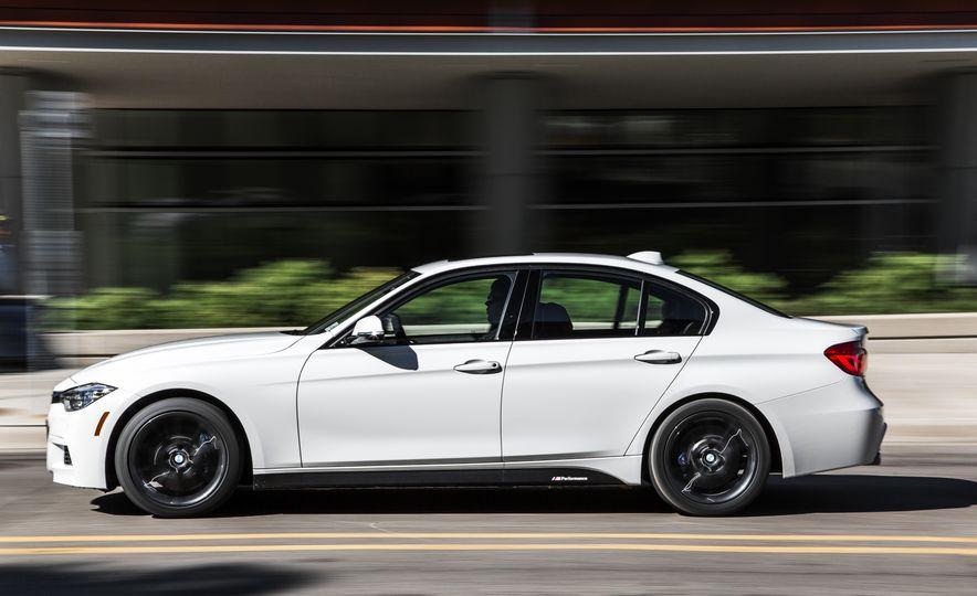 2016 BMW 328i M Sport - Slide 5