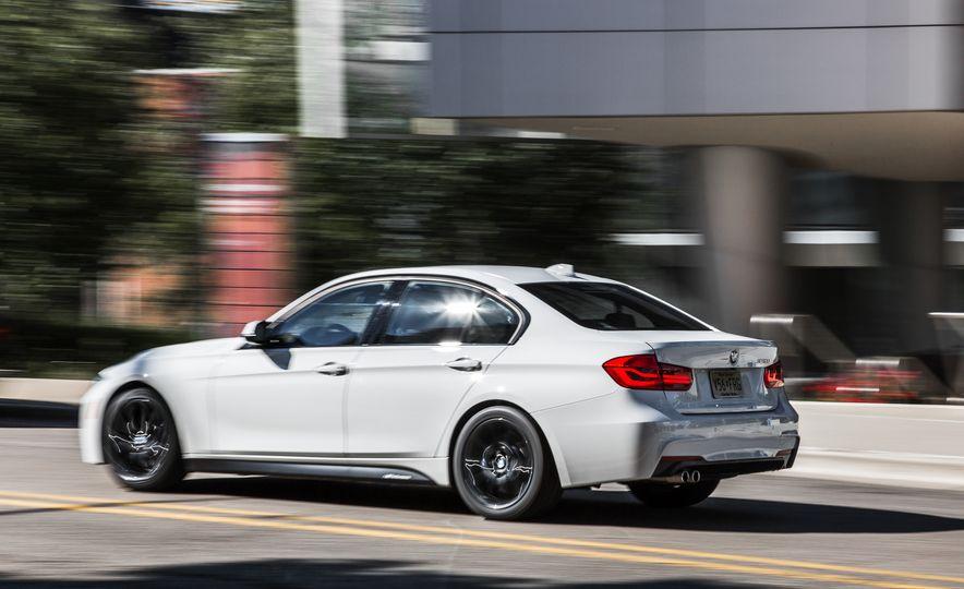 2016 BMW 328i M Sport - Slide 6