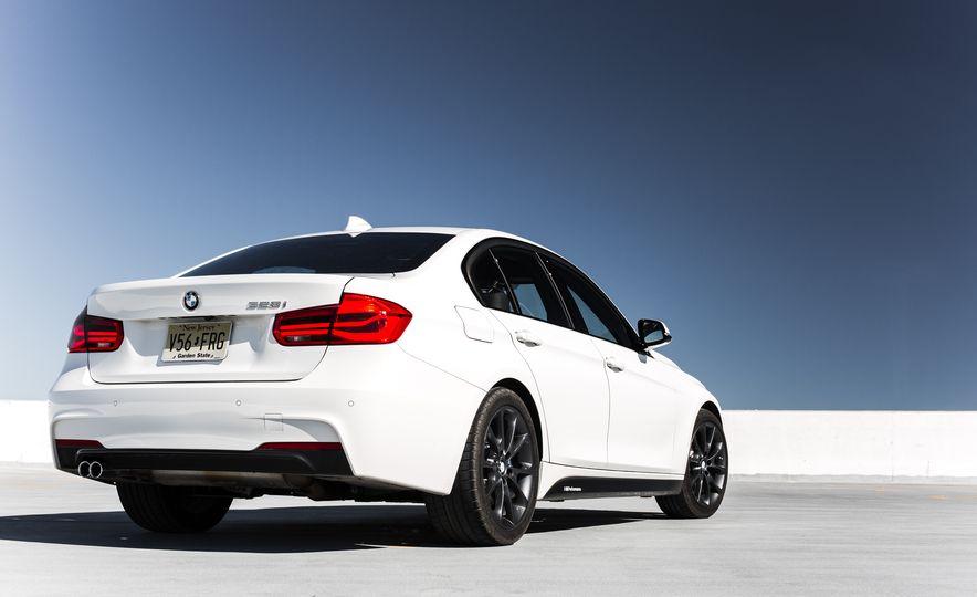 2016 BMW 328i M Sport - Slide 12