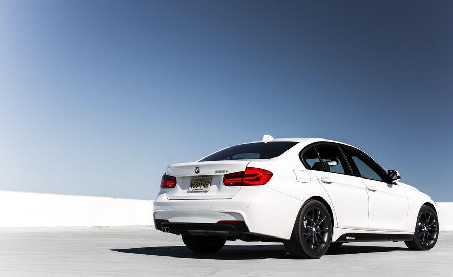 2016 BMW 328i M Sport - Slide 13