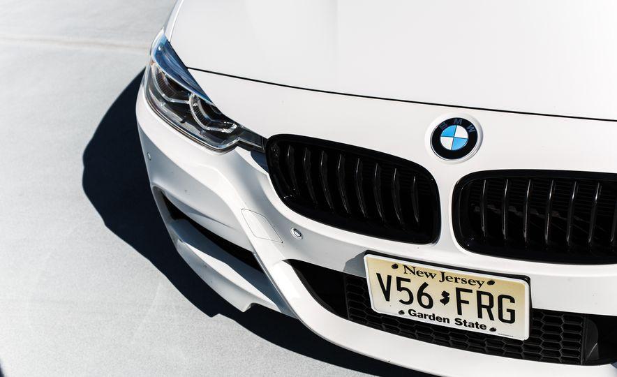 2016 BMW 328i M Sport - Slide 20