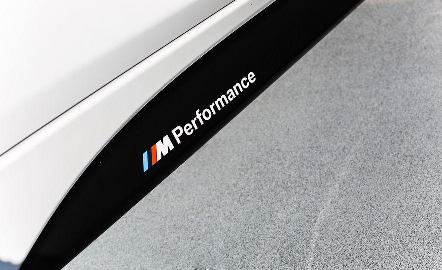 2016 BMW 328i M Sport - Slide 29