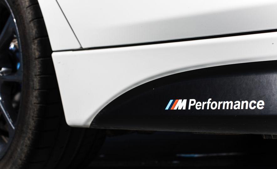 2016 BMW 328i M Sport - Slide 30