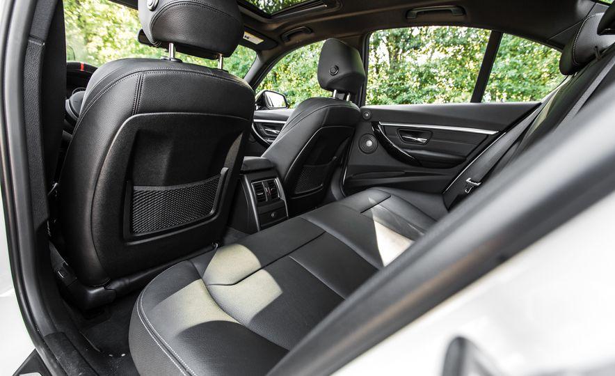 2016 BMW 328i M Sport - Slide 40