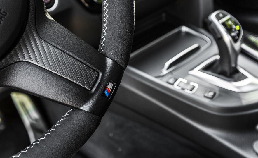 2016 BMW 328i M Sport - Slide 46