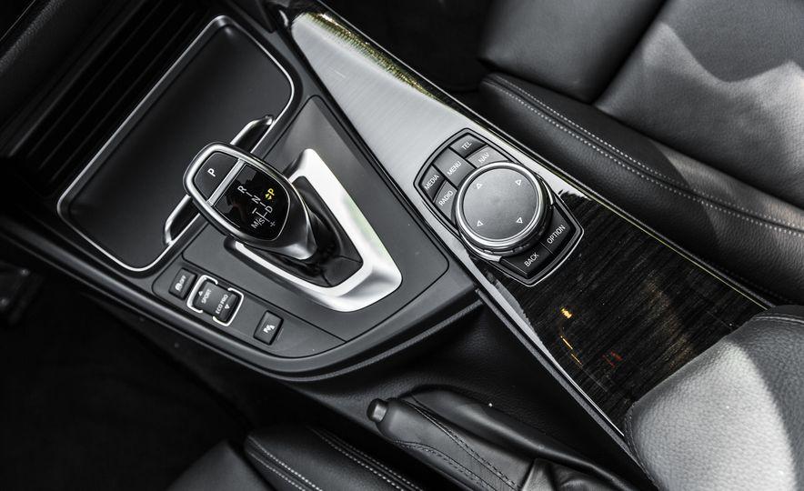 2016 BMW 328i M Sport - Slide 48