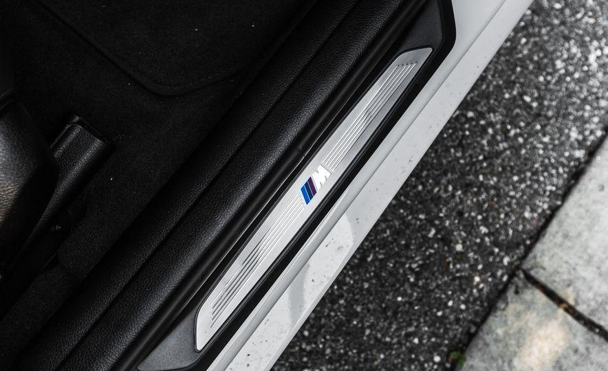 2016 BMW 328i M Sport - Slide 49