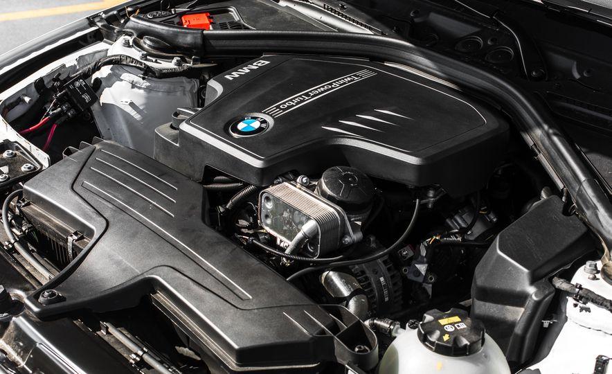 2016 BMW 328i M Sport - Slide 50