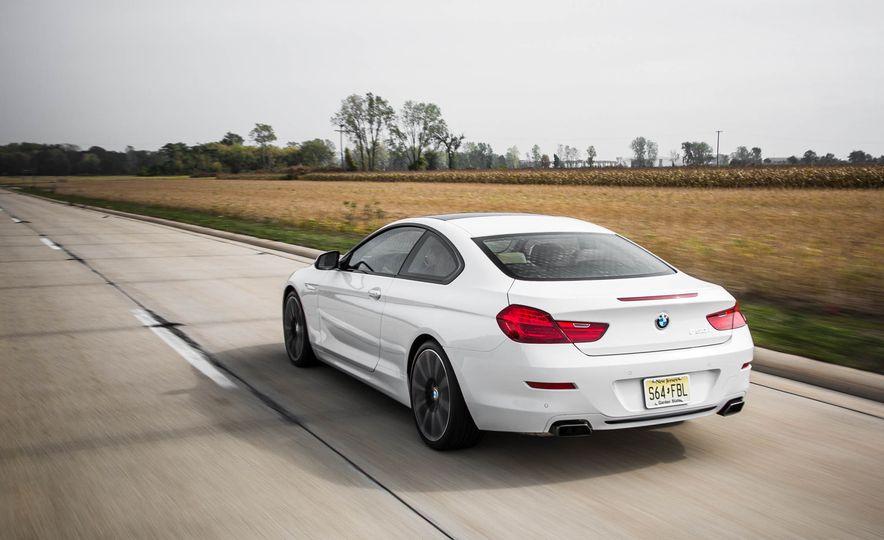 2016 BMW 650i coupe - Slide 7
