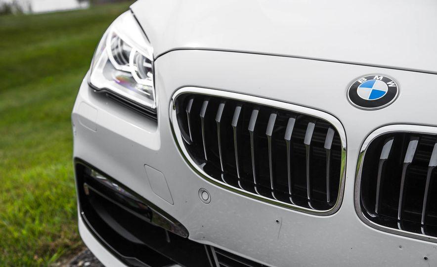 2016 BMW 650i coupe - Slide 21