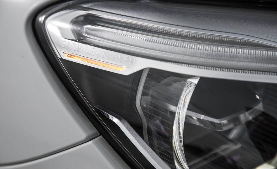 2016 BMW 650i coupe - Slide 22