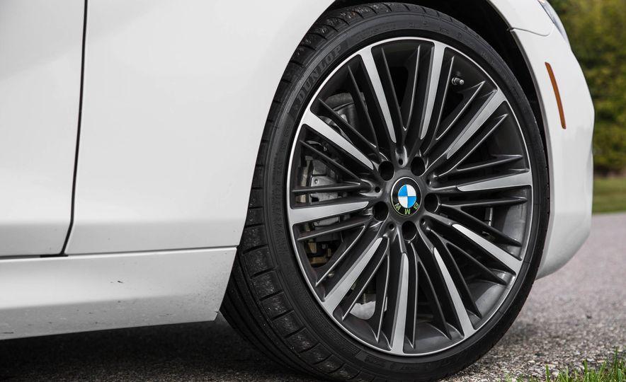 2016 BMW 650i coupe - Slide 23