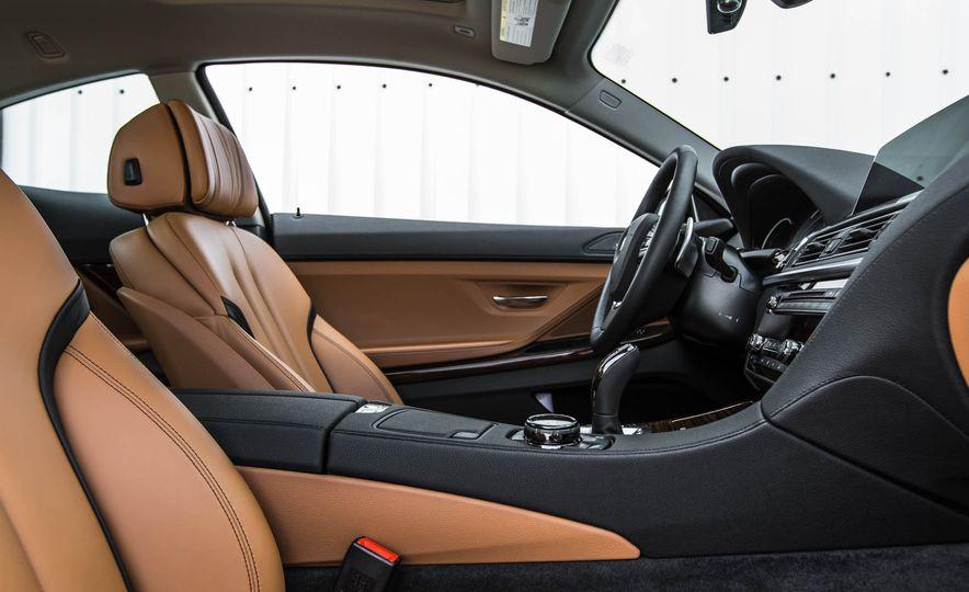 2016 BMW 650i coupe - Slide 32