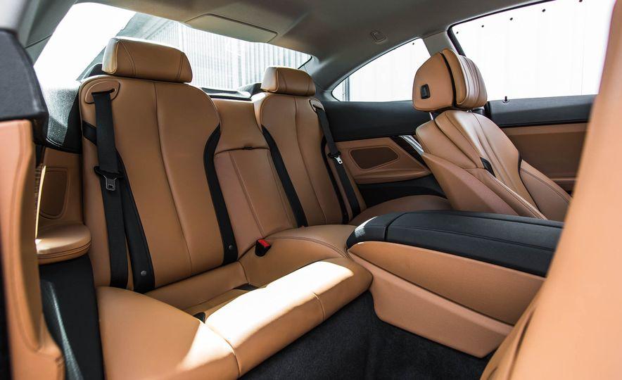2016 BMW 650i coupe - Slide 35